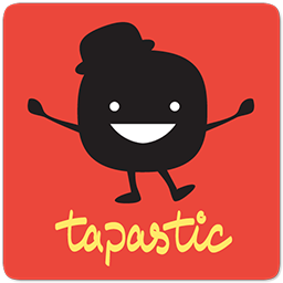 Subscribe on Tapastic